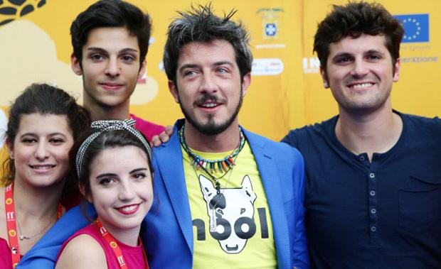Giffoni Film Festival - Day 9