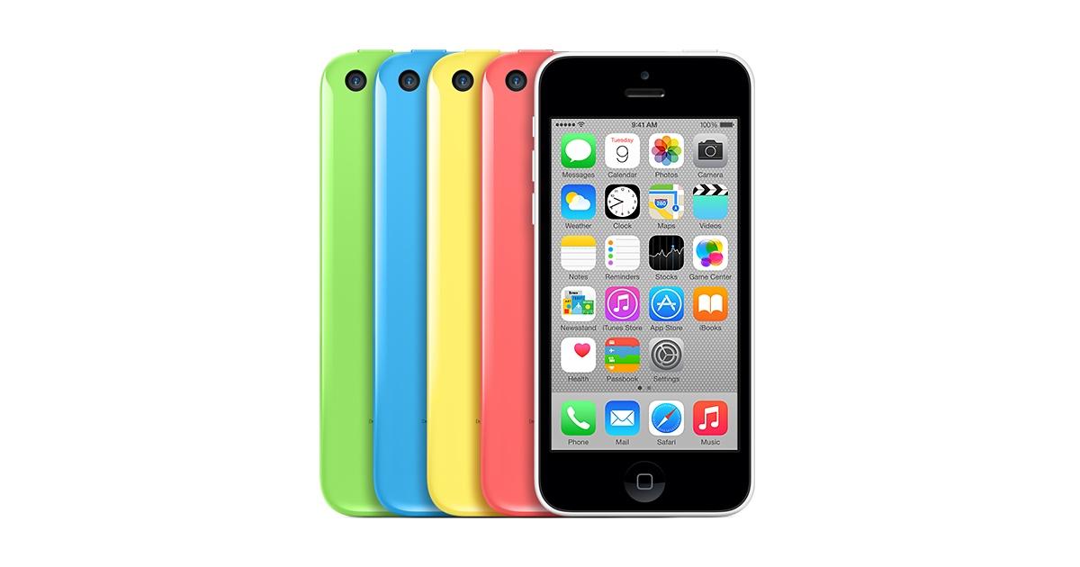 Formattare iPhone