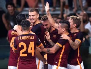 Bayer Leverkusen Roma streaming