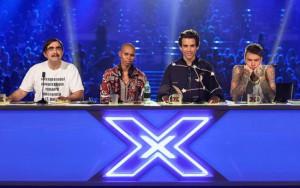 X Factor 2015