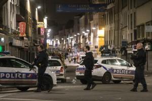 Blitz Saint Denis