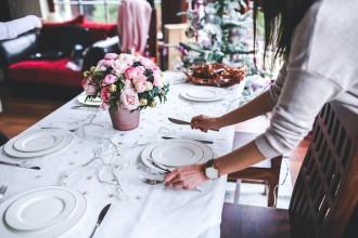 Natale a tavola nel Lazio