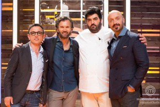 masterchef 5 replica e streaming