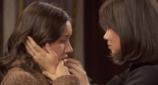 Il segreto: Aurora finisce in carcere, Donna Francisca è in pericolo