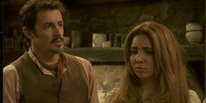 Alfonso ama un'altra?