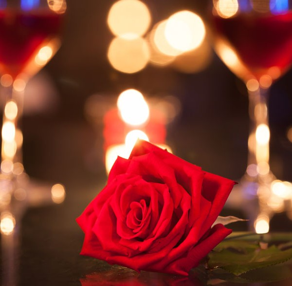 Frasi e immagini romantiche per san valentino 2017 auguri for Pensierini di san valentino